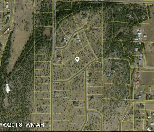 Lot 20 Elk Crest Estates, Eagar, AZ 85925