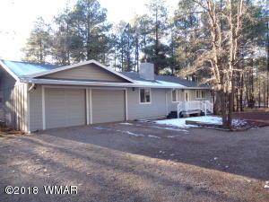 876 S Evergreen Dr, Pinetop, AZ 85935