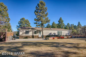 2613 Ellsworth Avenue, Show Low, AZ 85901