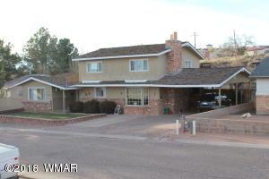 124 La Jolla, Holbrook, AZ 86025