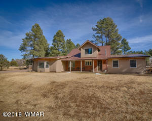 2415 Graham Drive, Lakeside, AZ 85929