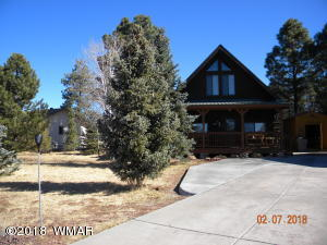 5555 Scotts Drive, Lakeside, AZ 85929