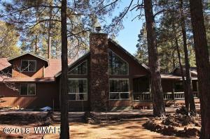 7681 White Oak, Pinetop, AZ 85935