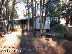 5314 Blue Ridge Loop, Pinetop, AZ 85935