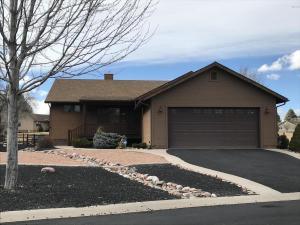 1120 N Bison Golf Court, Show Low, AZ 85901