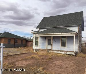 504 E 3rd Street, Winslow, AZ 86047