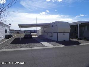 1863 Anglers Road, White Mountain Lake, AZ 85912