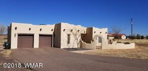 2667 Bourdon Ranch Road, Taylor, AZ 85939