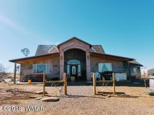 7545 E Sherwood Road, Snowflake, AZ 85937