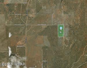 72 acres TBD Desert Breeze Rd., Clay Springs, AZ 85923
