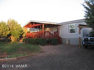 14 CR N3286, Vernon, AZ 85940