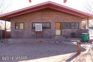 600 / 610 N Warren Ave, Winslow, AZ 86047