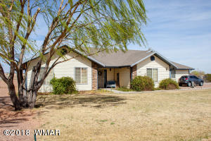 4340 Charolais Circle, Taylor, AZ 85939