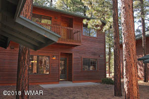 2552 Village Loop, Pinetop, AZ 85935
