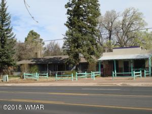 2086 E White Mountain Boulevard, Pinetop, AZ 85935