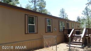 5256 AZ-260, Pinedale, AZ 85934