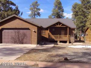 2960 W Lodgepole Lane, Show Low, AZ 85901