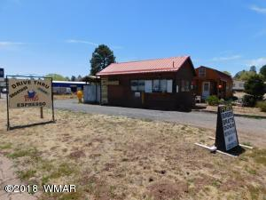 2848 State Route 260, Overgaard, AZ 85933