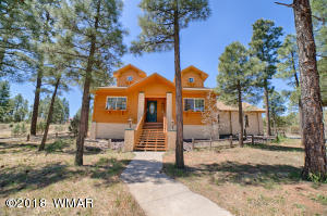 760 S Pine Haven Drive, Show Low, AZ 85901