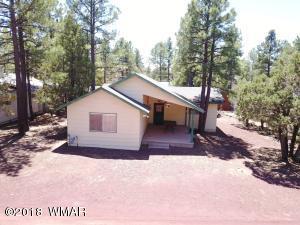 1939 W Grove Drive, Lakeside, AZ 85929