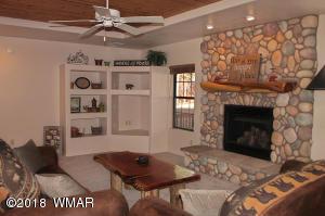 2265 N Wind Drive, Unit 11, Pinetop, AZ 85935