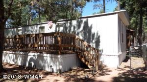 2891 Song Bird Street, Lakeside, AZ 85929