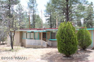 4141 W Cooley Street, Show Low, AZ 85901