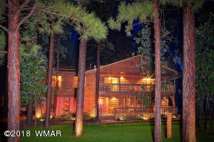 3218 Deep Forest Drive, Pinetop, AZ 85935