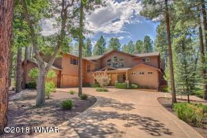 1280 W Rock Rose, Lot 142 Homestead 2, Show Low, AZ 85901