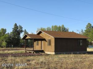 551 Elk Drive, Pinedale, AZ 85934