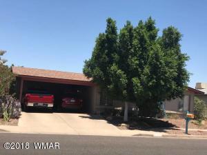 2504 W Isabella Avenue, Mesa, AZ 85202