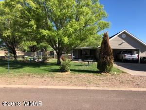 4275 Charolais Circle, Taylor, AZ 85939