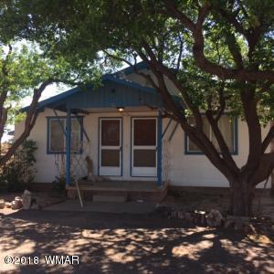 701 W Willow Lane, Taylor, AZ 85939