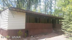 3012 S Pinetop Mountain Lane, Pinetop, AZ 85935