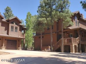 1160 S Ginnala Lane, Show Low, AZ 85901
