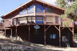 1588 Eagle Rest Road, Pinedale, AZ 85934