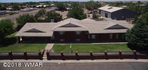 102 N 100 East, Taylor, AZ 85939