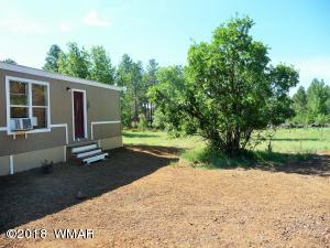 883 Navajo Trail, Show Low, AZ 85901