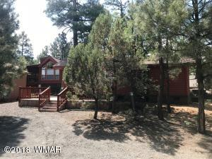 2221 E Quarter Horse Way, Show Low, AZ 85901