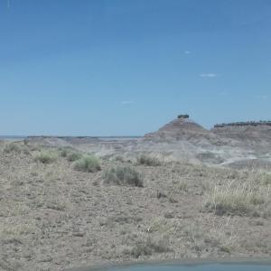 Lot 297 Carrizo Ranch, CR N6161, St. Johns, AZ 85936