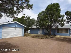 8360 Pinon Drive, Show Low, AZ 85901