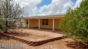 1398 Lx Ranch Road, Holbrook, AZ 86025