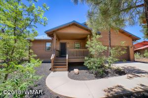 5978 Luminary Way, Lakeside, AZ 85929