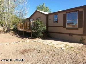 1221 Ranch Road, Taylor, AZ 85939