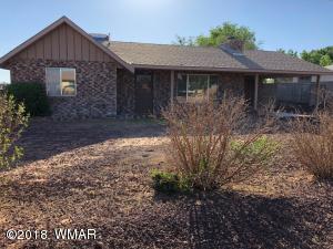 1311 W Greer Avenue, Holbrook, AZ 86025