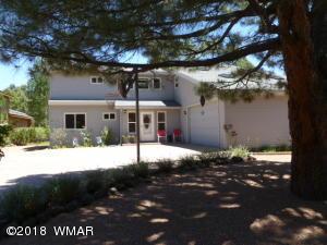 3247 Viking Trail, Lot 221, PLCC #3, Pinetop, AZ 85935