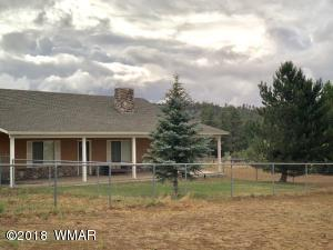 1282 Turkey Hill Road, Pinedale, AZ 85934