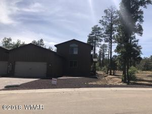 5416 N St Andrews Drive, Lakeside, AZ 85929