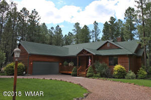 7850 White Oak i Road, Pinetop, AZ 85935