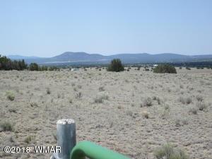 Lot 177 Lakeview Ranch Unit IV, Concho, AZ 85924